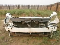 Рамка радиатора. Toyota Wish, ANE10, ZNE14, ANE11, ZNE10G, ANE11W, ZNE14G, ZNE10, ANE10G Двигатели: 1AZFSE, 1AZFE, 1ZZFE