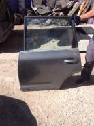 Дверь багажника. Volkswagen Touareg, 7L7, 7LA, 7L6 Двигатели: BLK, BPE, CFRA, CASA, BLE, BHK, BJN, AYH, CASC, BAC, BPD, CBWA, BKS, BAR, CATA, BWF, BHL
