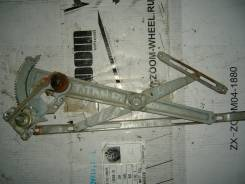 Стеклоподъемный механизм. Mazda Titan, W05W Двигатель XA
