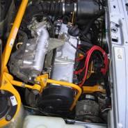 Продам двигатель на ВАЗ-2104 «Жигули»