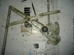 Стеклоподъемный механизм. Nissan Condor, SH40 Двигатель FD35
