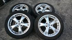 Bridgestone BEO. 7.0x17, 5x114.30, ЦО 73,0мм.