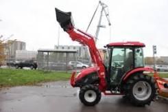 TYM T433 CAB. Продам трактор TYM T-433 Новый, 2 200 куб. см.