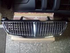 Решетка радиатора. Nissan Bluebird Sylphy Nissan Almera, N16