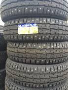 Michelin Agilis X-ICE North. Зимние, шипованные, без износа, 1 шт