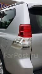 Стоп-сигнал. Toyota Land Cruiser Prado, GDJ150, GDJ150L, GDJ150W, GRJ150, GRJ150L, GRJ150W, GRJ151W, KDJ150, KDJ150L, LJ150, TRJ120, TRJ150, TRJ150L...
