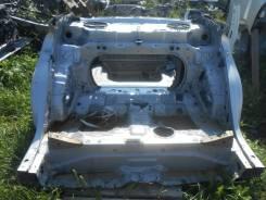 Задняя часть автомобиля. Toyota Camry, ACV40 Двигатель 2AZFE