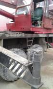 Ивановец КС-35714-2. Урал Ивановец, 2 000 куб. см., 16 000 кг., 18 м.