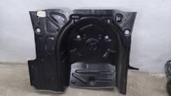 Панель пола багажника. Volkswagen Polo Skoda Rapid