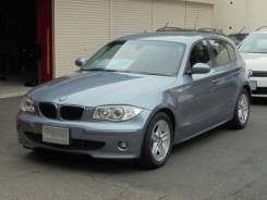 BMW 1-Series. E87UF18, N46B20B