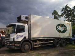 Scania. Продаю грузовик Skania, 12 000куб. см., 15 000кг., 6x2
