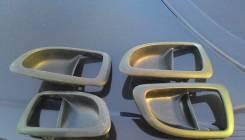 Интерьер. Toyota Cresta, JZX90 Toyota Mark II, JZX90 Toyota Chaser, JZX90