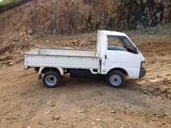 Mazda Bongo. Грузовик мазда бонго дизель 4 вд 2.2 литра мех . отличное состояние., 2 200 куб. см., 1 000 кг.