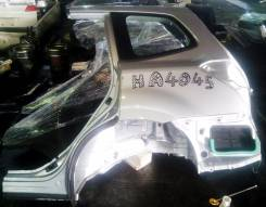 Крыло. Subaru Forester, SJ