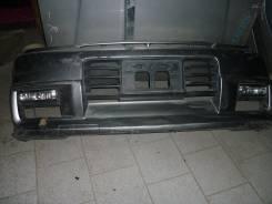 Бампер. Nissan Elgrand, ATE50