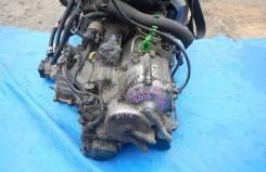 АКПП на Honda CRV RD1 B20B S4TA