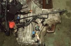 Автоматическая коробка переключения передач. Honda CR-V Двигатели: K24Z7, K24Z4