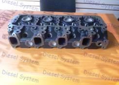 Головка блока цилиндров. Toyota ToyoAce, BU60, BU70, BU83 Toyota Dyna, BU60, BU70, BU83 Двигатель B
