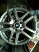 BMW Racing Dynamics. 7.5x17, 5x120.00, ET40