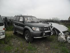 Toyota Land Cruiser Prado. KZJ95, 1KZ