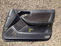 Обшивка двери. Subaru Legacy, BG9