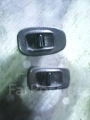 Кнопка стеклоподъемника. Toyota Corona, ST191 Двигатель 3SFE