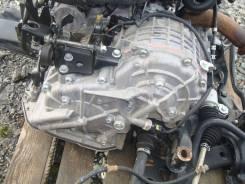 Вариатор. Toyota Isis, ANM10 Двигатель 1AZFSE