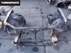 Рамка радиатора. Toyota Crown Majesta, UZS171, UZS173, UZS175, JZS177 Двигатели: 1UZFE, 2JZFSE