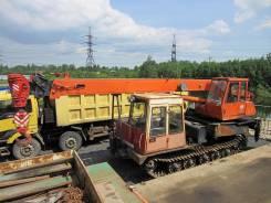 Углич КС-56726. Кран вездеход / Т-147 2011 г., 25 тонн