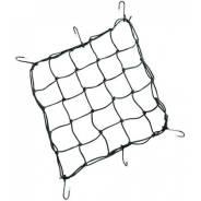 Стяжки и багажные сетки.