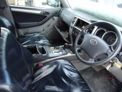Подушка безопасности. Toyota Hilux Surf, TRN215W Двигатель 2TRFE