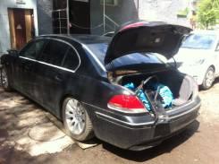 BMW 7-Series. E66, N62B40A