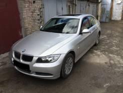 BMW 3-Series. E90