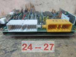 Блок управления автоматом. Mitsubishi Mirage, C62A, C52A Mitsubishi Lancer, C62A, CS2A Двигатель 4G15