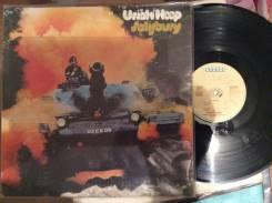 ЮРАЙ ХИП / Uriah Heep - Salisbury - 1971 FR LP виниловая пластинка