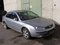 Ford Mondeo. 3
