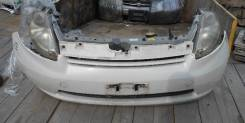 Ноускат. Toyota Passo, QNC10, KGC15, KGC10 Двигатель 1KRFE