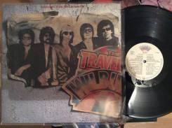 Трэвелин Вилбуриз / Traveling Wilburys - UK LP 1988 первый альбом