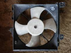 Диффузор. Nissan AD, VSNY10, VSY10 Двигатель CD17