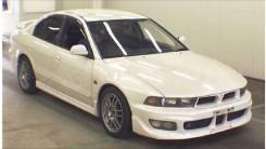 Mitsubishi Galant. Птс Галант 97 год таможня