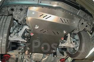 Защита двигателя. Nissan Tiida, C13 Двигатель HR16DE. Под заказ