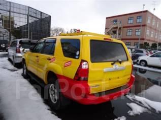 Крыло. Toyota Hilux Surf, KZN185, TRN210W, GRN215W, KDN215W, RZN215W, KZN185W, TRN215W, VZN215W, VZN210W, KZN185G Двигатели: 2TRFE, 5VZFE, 3RZFE, 1KZT...