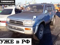 Крыша. Toyota Hilux Surf, KDN185W, RZN185W, VZN185W, KZN185W, KZN185G, RZN180W Двигатели: 5VZFE, 3RZFE, 1KZTE, 1KDFTV