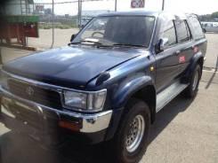 Мотор печки. Toyota Hilux Surf, VZN130G, LN130W, LN130G, KZN130G, KZN130W, YN130G Двигатели: 2LT, 3VZE, 3YE, 2LTE, 1KZTE