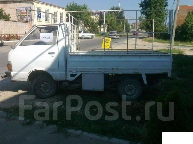 Минигрузовик ниссан картинки фото 159-203