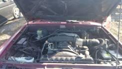 Радиатор кондиционера. Toyota Hilux Surf, VZN130G, LN130W, LN130G, KZN130G, KZN130W, YN130G Двигатели: 2LT, 3VZE, 3YE, 2LTE, 1KZTE