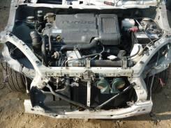 Двигатель K3-VET Daihatsu YRV на разбор