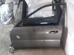 Дверь боковая. Mitsubishi Lancer, CK2A Двигатель 4G15
