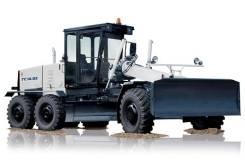 Брянский арсенал. Продается автогрейдер ГС - 14.02, 140 куб. см.