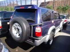 Стекло боковое. Toyota Hilux Surf, KDN185W, RZN185W, VZN185W, KZN185W, KZN185G, RZN180W Двигатели: 5VZFE, 3RZFE, 1KZTE, 1KDFTV